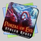 Portal of Evil: Stolen Runes Strategy Guide игра