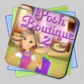 Posh Boutique 2 игра