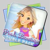 Posh Boutique Double Pack игра