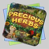 Precious Herbs игра