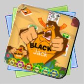 Prehistoric Blackjack игра