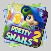 Pretty Snails 2 игра