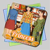 Princess 70-s Fashion игра