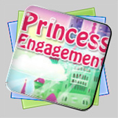 Princess Engagement игра