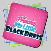 Princess. My Little Black Dress игра