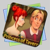 Принцесса таверн игра