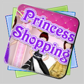 Princess Shopping игра