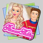 Princess Wedding игра