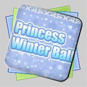 Princess Winter Ball игра