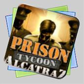 Prison Tycoon Alcatraz игра