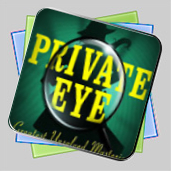 Private Eye: Greatest Unsolved Mysteries игра