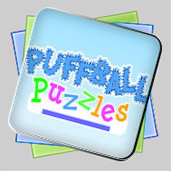 Puffball Puzzles игра