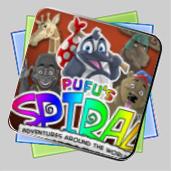 Pufu's Spiral: Adventures Around the World игра