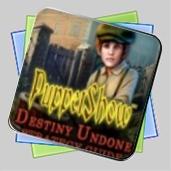 PuppetShow: Destiny Undone Strategy Guide игра