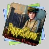PuppetShow: Destiny Undone игра