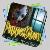 PuppetShow: Lost Town Collector's Edition игра