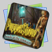 Puppet Show: Souls of the Innocent Collector's Edition игра