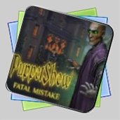 PuppetShow: Fatal Mistake игра