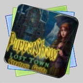 PuppetShow: Lost Town Strategy Guide игра