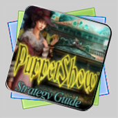PuppetShow: Mystery of Joyville Strategy Guide игра