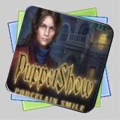 PuppetShow: Porcelain Smile игра