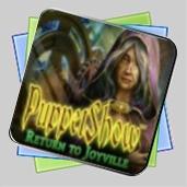 Puppetshow: Return to Joyville игра