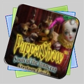 PuppetShow: Souls of the Innocent Strategy Guide игра