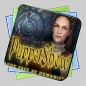 PuppetShow: The Face of Humanity игра