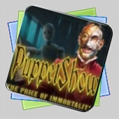 PuppetShow: The Price of Immortality игра