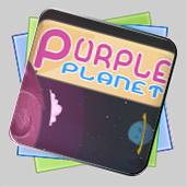 Purple Planet игра