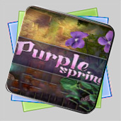 Purple Spring игра