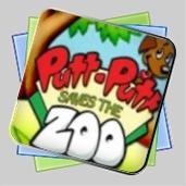 Putt-Putt Saves the Zoo игра