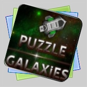 Puzzle Galaxies игра
