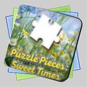 Puzzle Pieces: Sweet Times игра