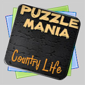Puzzlemania. Country Life игра