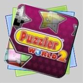 Puzzler World 2 игра