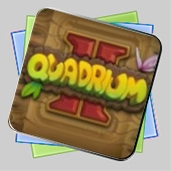 Quadrium II игра