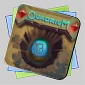 Квадриум игра