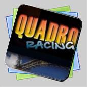 Квадро-гонщик игра