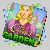 Queen's Garden 2 игра