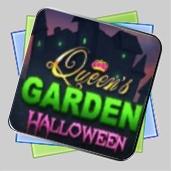 Queen's Garden Halloween игра