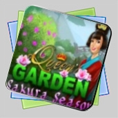 Queen's Garden Sakura Season игра