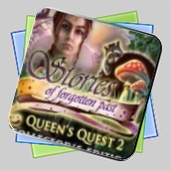 Queen's Quest 2: Stories of Forgotten Past Collector's Edition игра