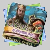Queen's Quest 2: Stories of Forgotten Past игра