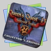 Queen's Quest IV: Sacred Truce Collector's Edition игра