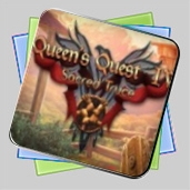 Queen's Quest IV: Sacred Truce игра