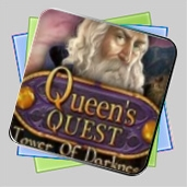 Queen's Quest: Tower of Darkness игра