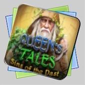 Сказки королевы. Грехи прошлого игра