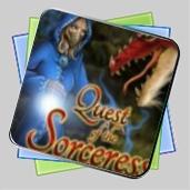 Quest of the Sorceress игра