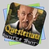 Questerium. Зловещая троица. Коллекционное издание игра